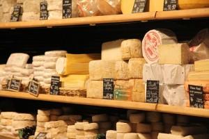 kaas uit eigen streek